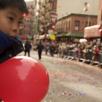 Staycation: Chinese New Year in NYC