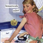 Urban Housewife