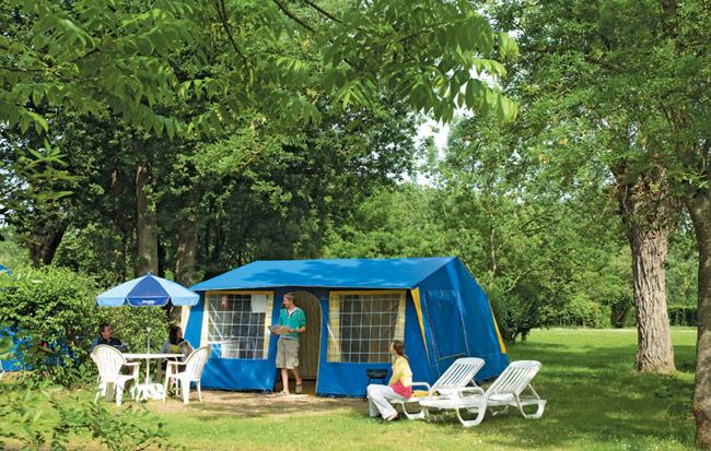 Keycamp Tent