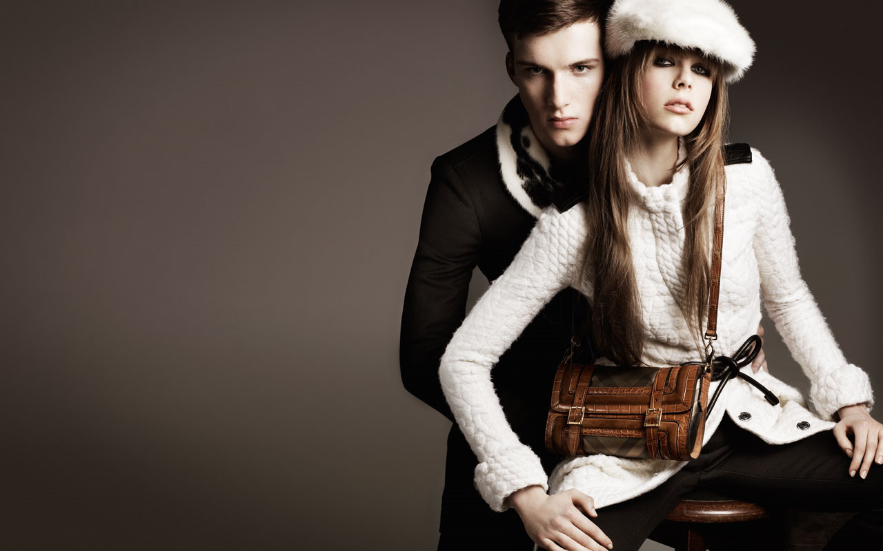 More fashionable with luxury winter outfits for mens and for Luxury women