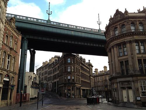 Newcastle vacation rentals