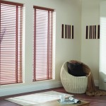 Ventian blinds