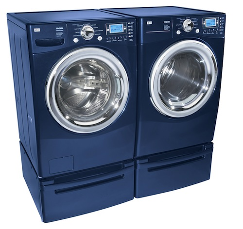 Buying A Washing Machine What To Look For