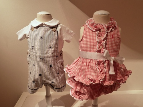 Selfless splurge adorable baby clothes Baby clothing designers