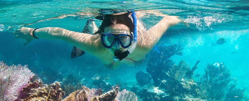 snorkle-oahu