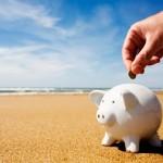 saving money when traveling