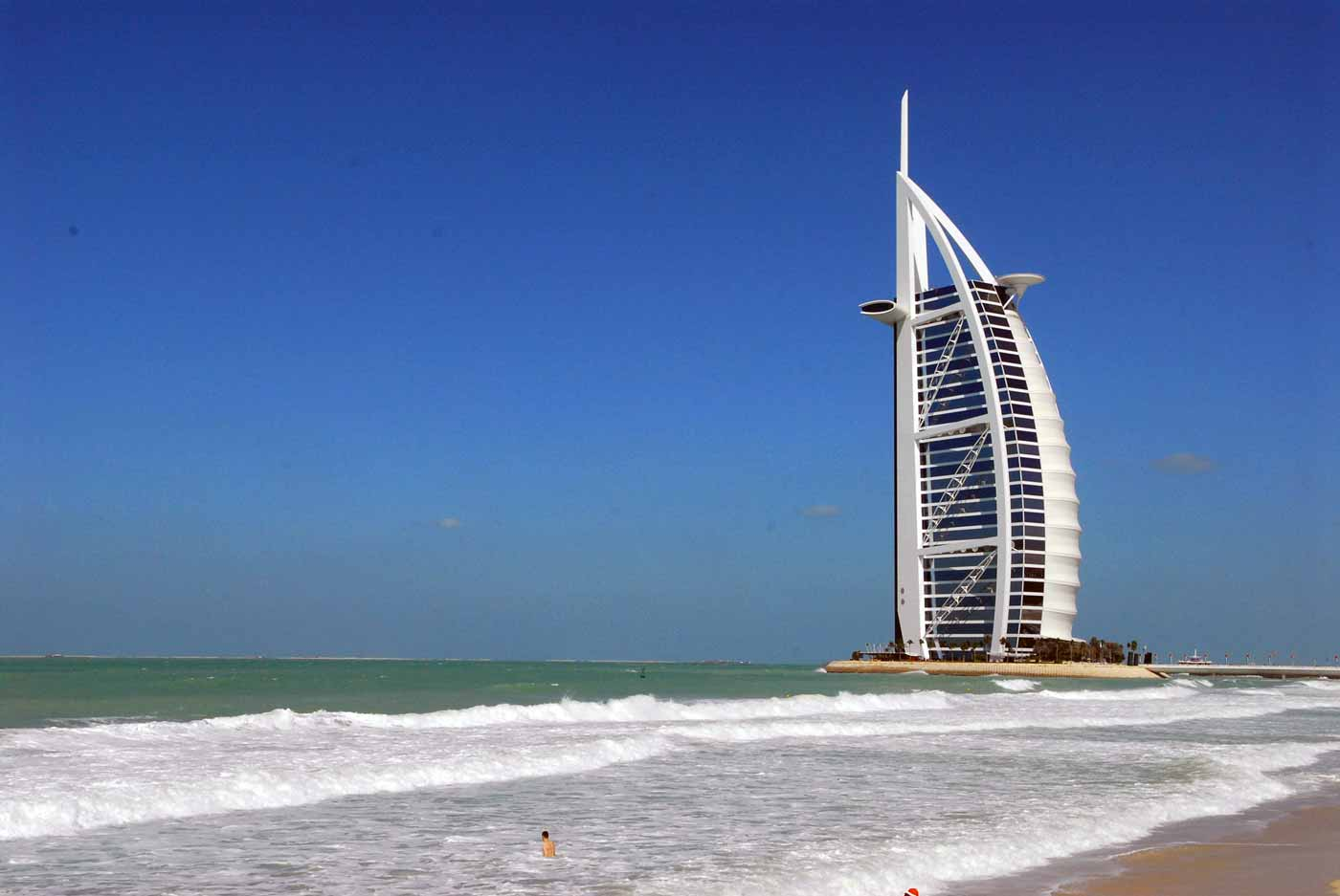 Things to do in Dubai with Kids -