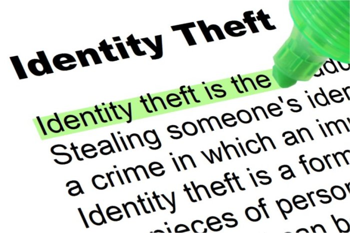 Will Identity Theft Strike Your Family? These days, it seems like it is only a matter of time...