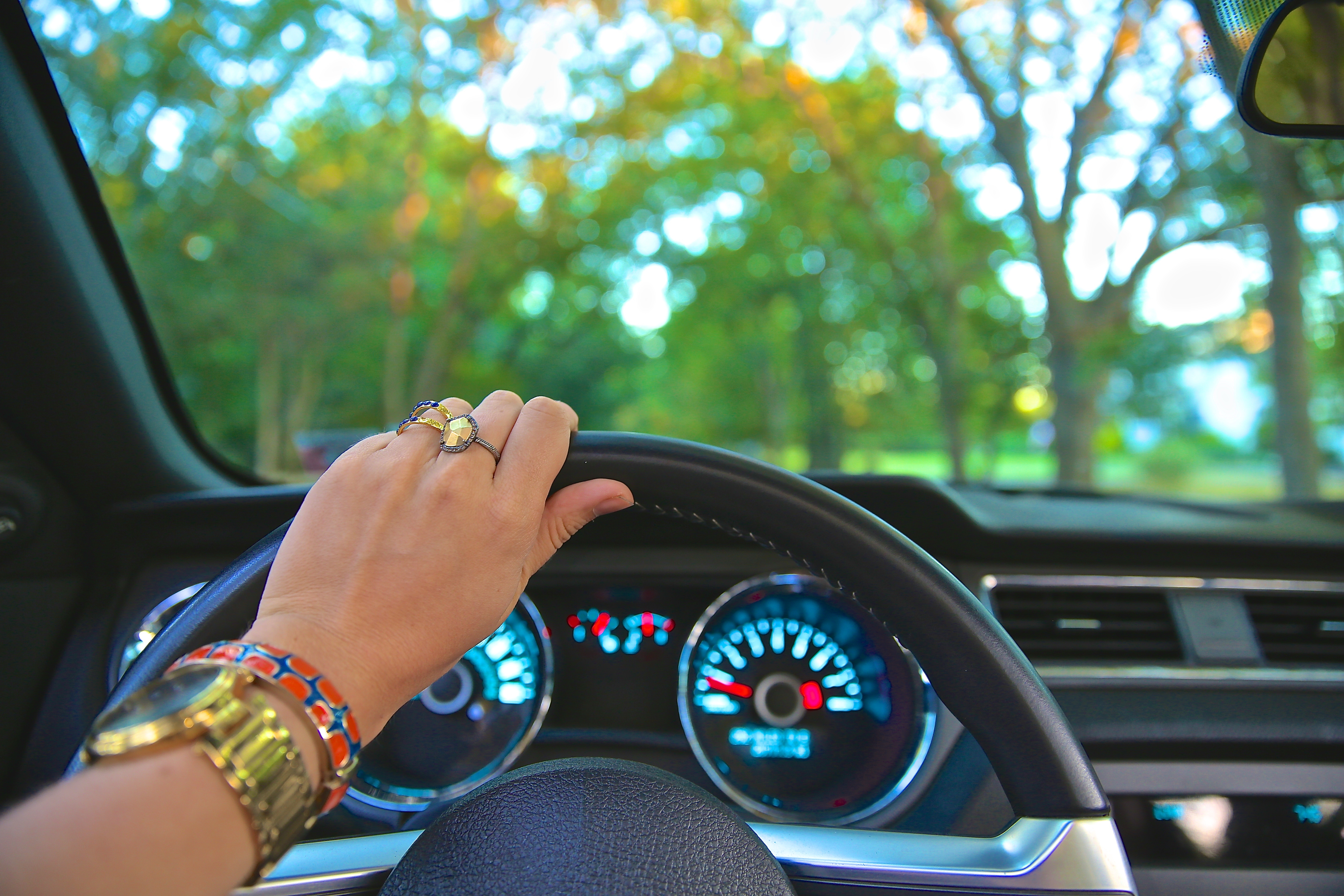 What Every Woman Should Know About Her Car: it is a machine that needs regular maintenance