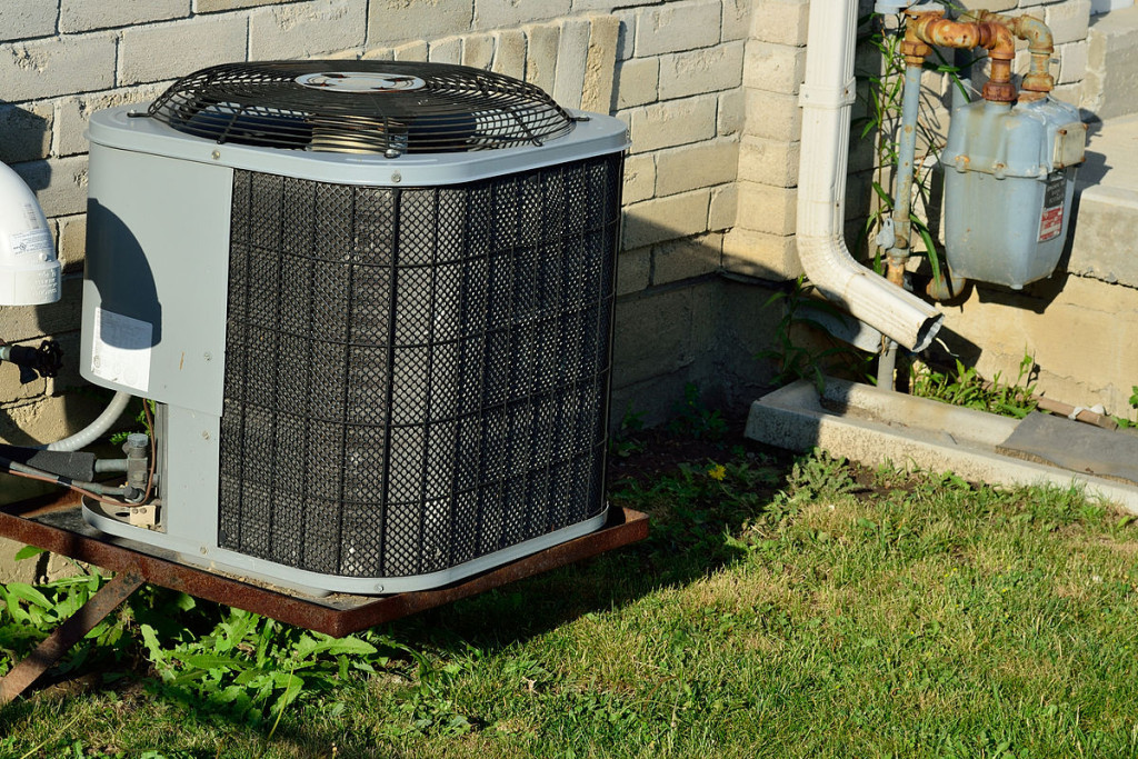 Preventative Air Conditioner Maintenance is important to ensuring a long life for your unit