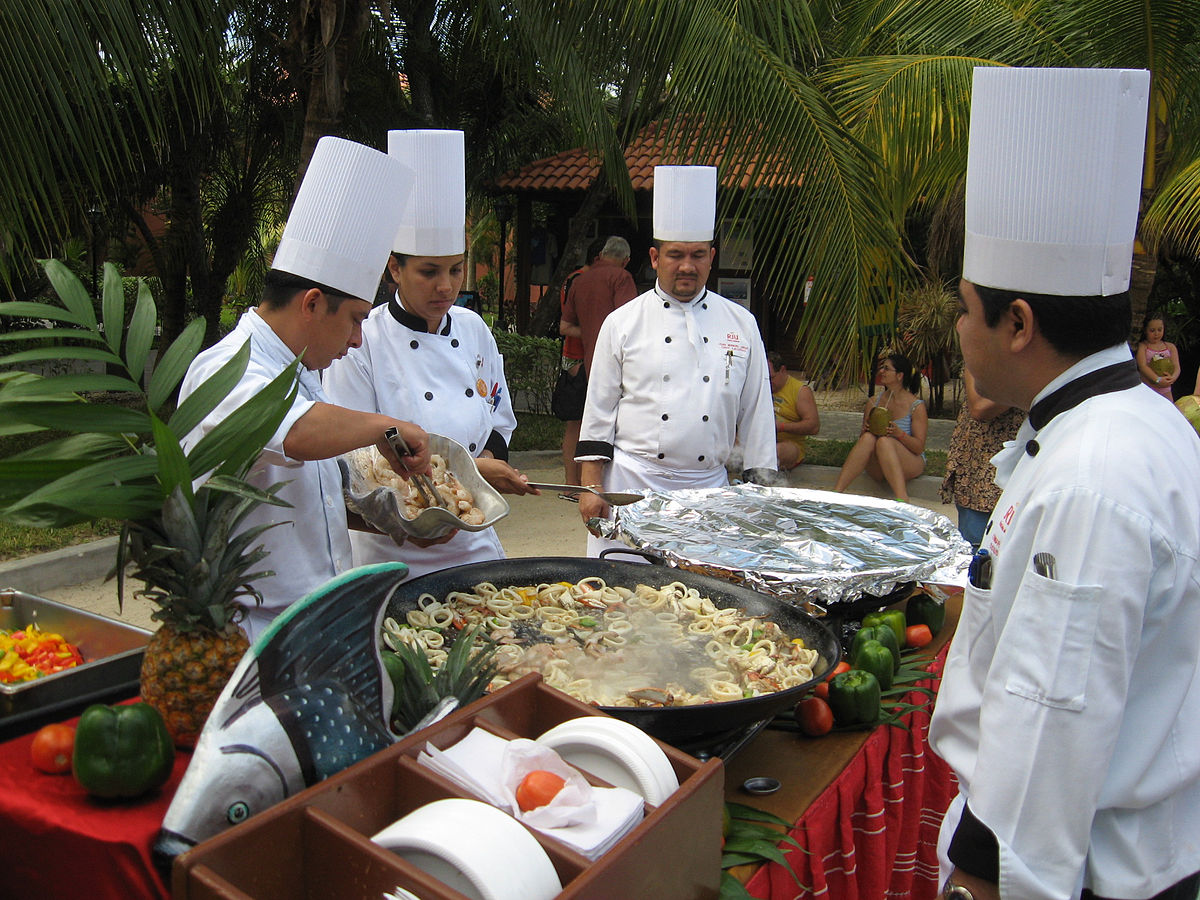 By following these Tips for Choosing a Good Caterer, your event can be this awesome