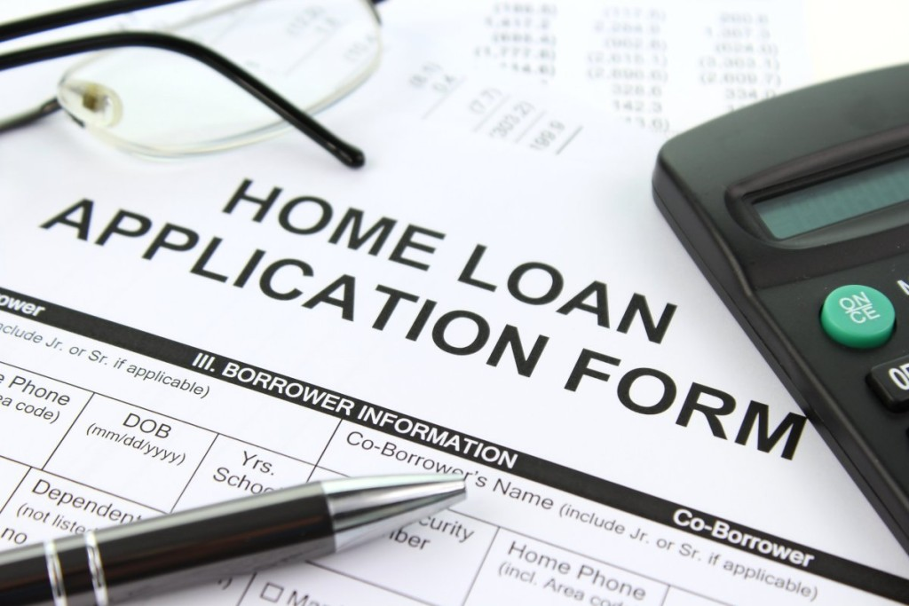 Purchasing a home is one reason to Apply for a Loan