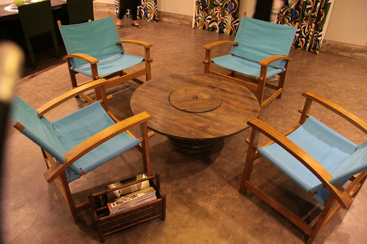 Custom Furniture is a great way to make your space distinctly you