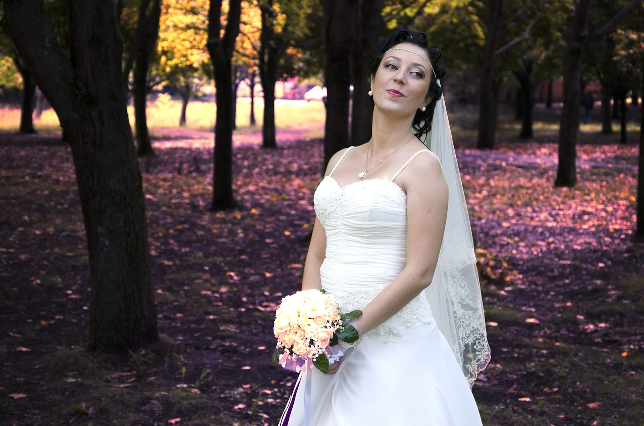 Look Your Best for Your Wedding with the tips in this article