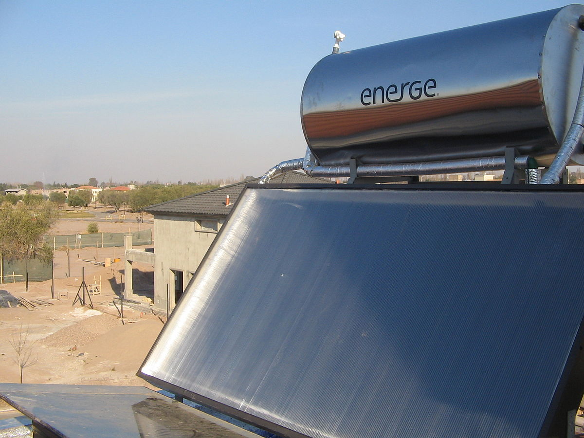 There are many Solar Water Heater Problems that are common