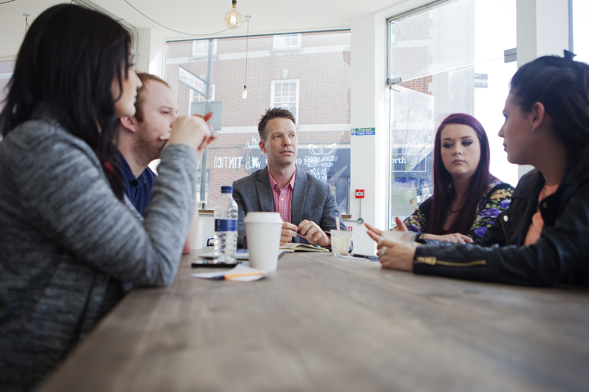 Adopt the Habits of Highly-Effective Business Owners