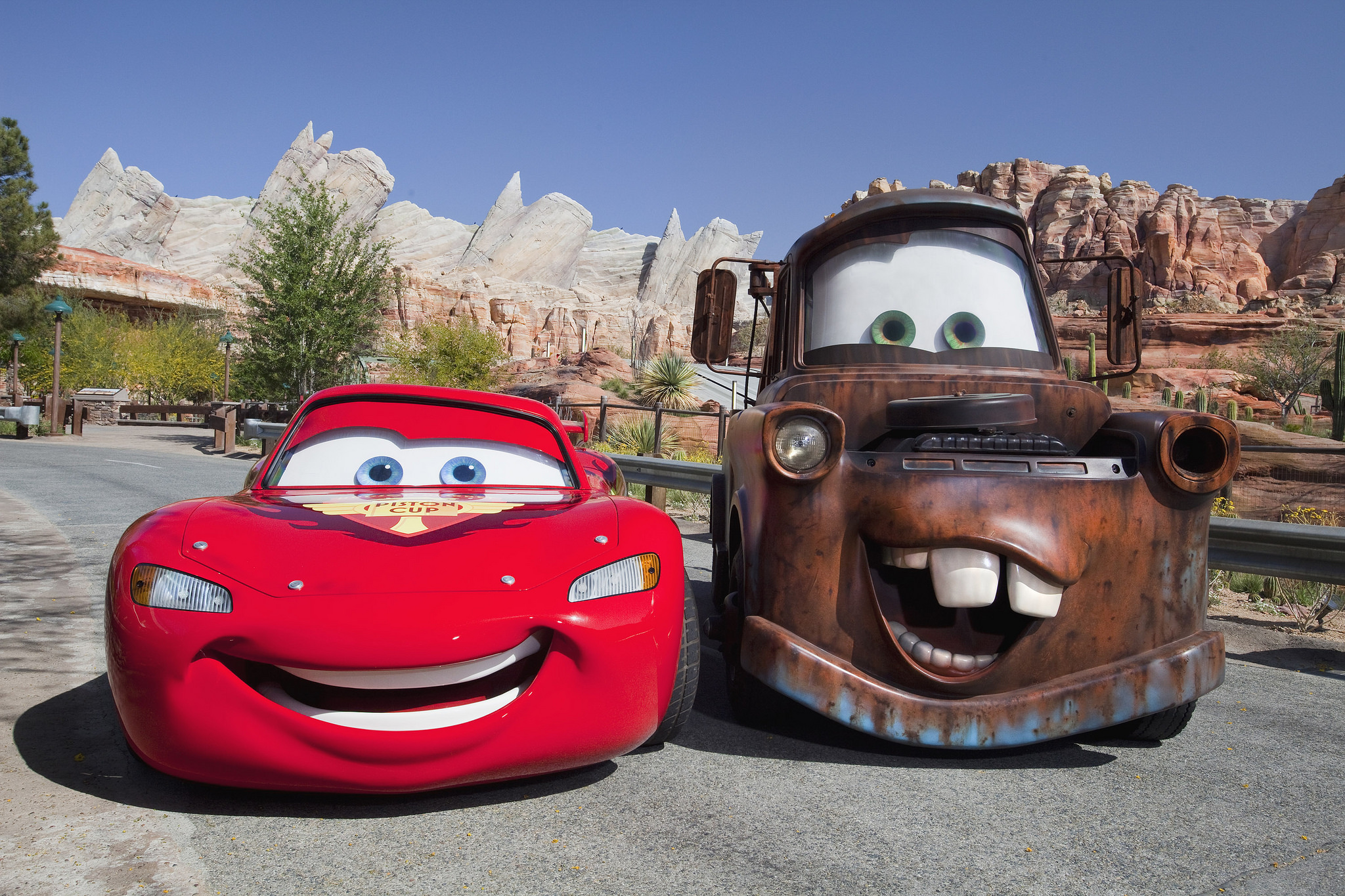 Some of the Most Anticipated Sequels are Coming Soon, like Cars 3