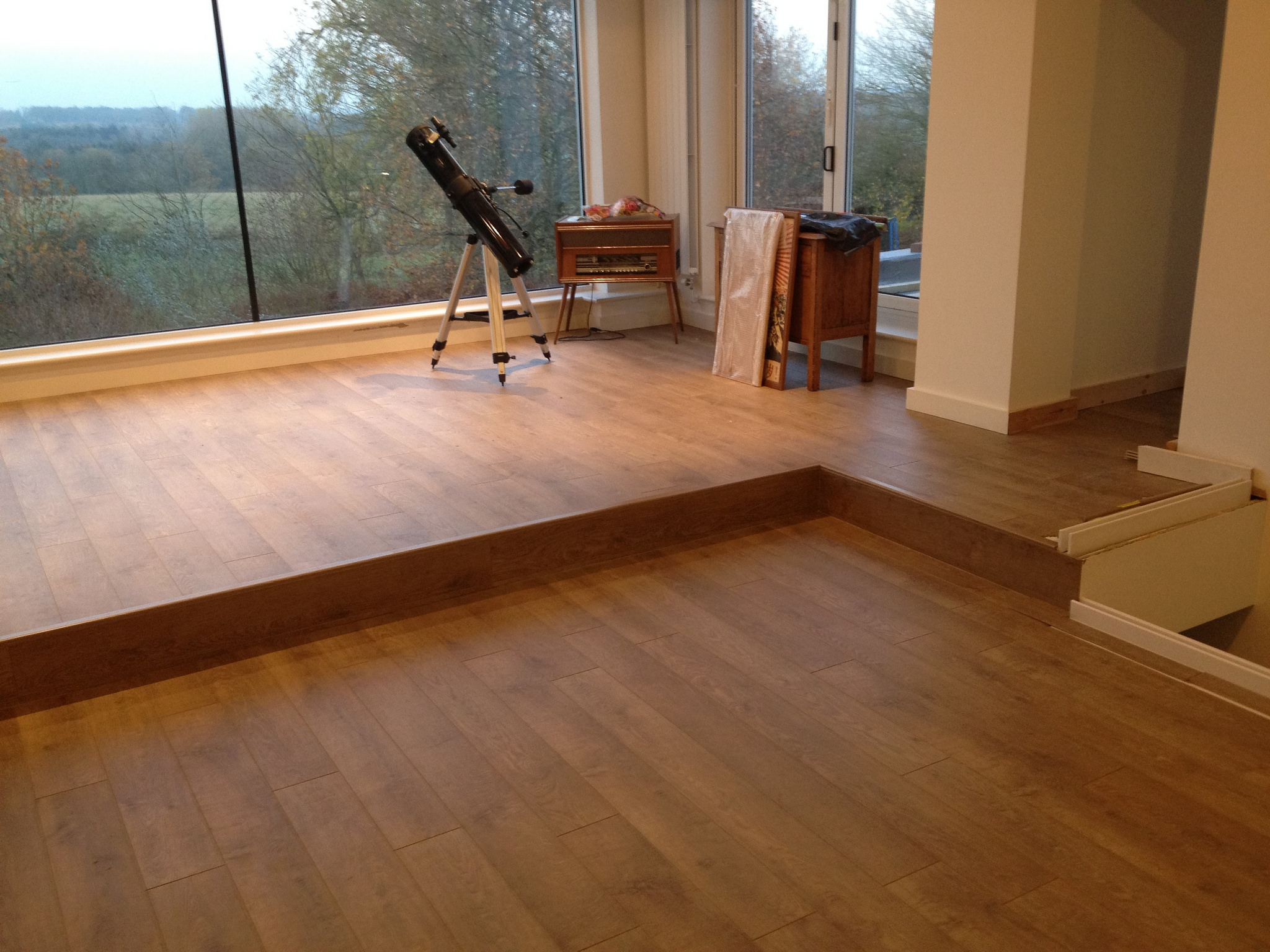 Is Laminate Flooring a Good Choice for You?
