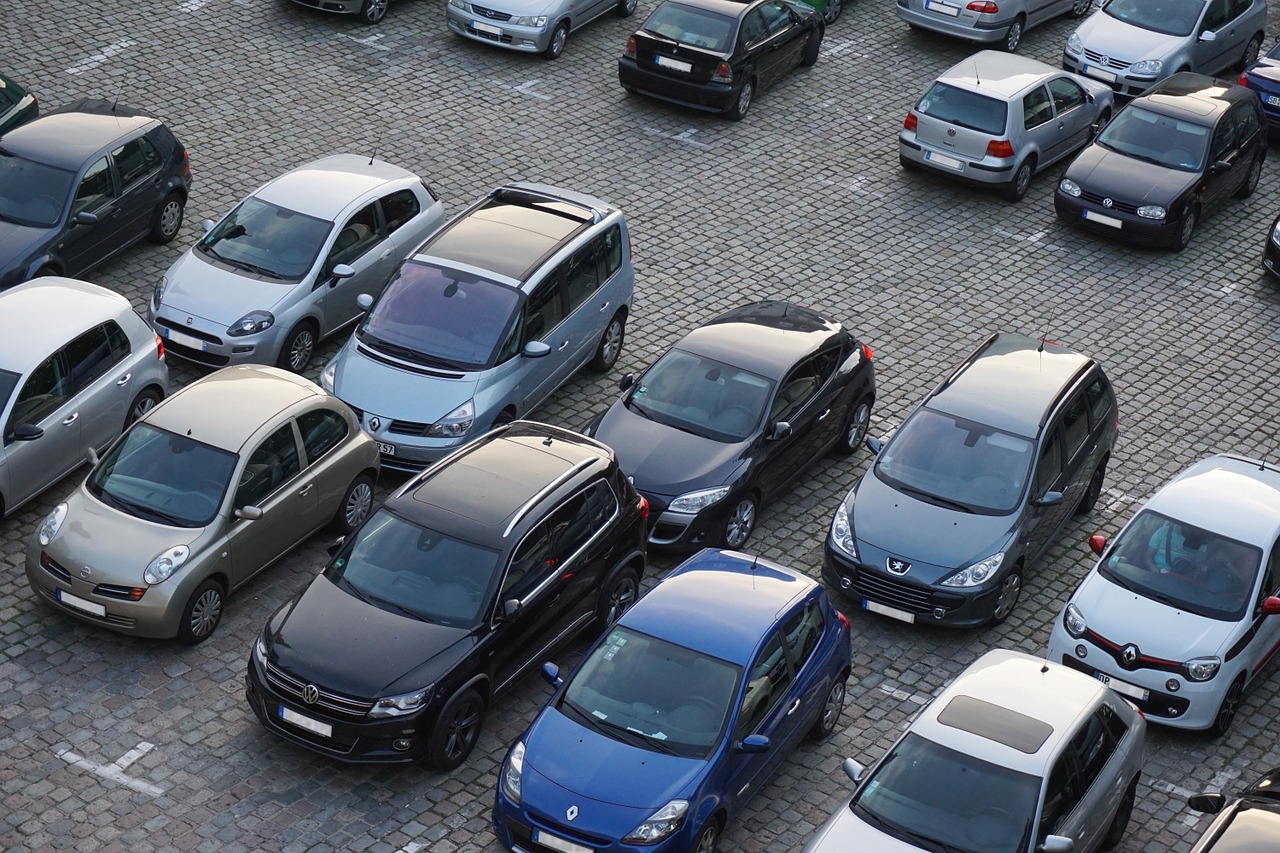 The Great Parking Debate: is on-street or off-street better?