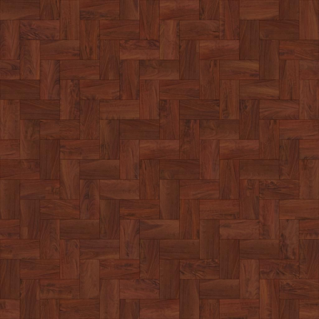 why is everyone going mad for parquet flooring