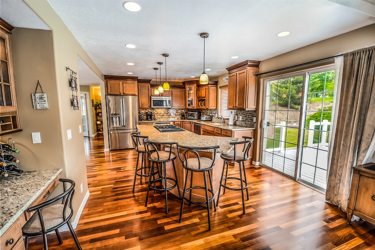 The Kitchen Can Be King When It Comes To Places In A Home For Family And Friends Gather At Mealtime Or Any Time If That S How You