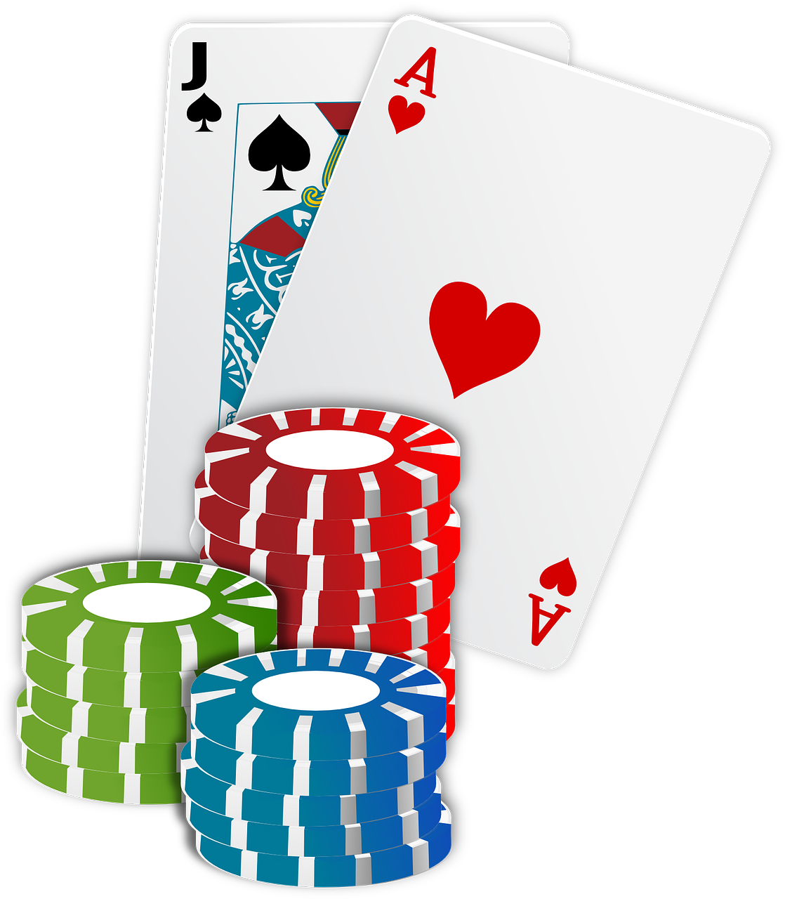 The Best Casino Games For You Based on Your Personality Type -